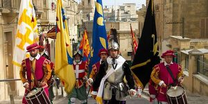 Welcome to the Gozo Cittadella