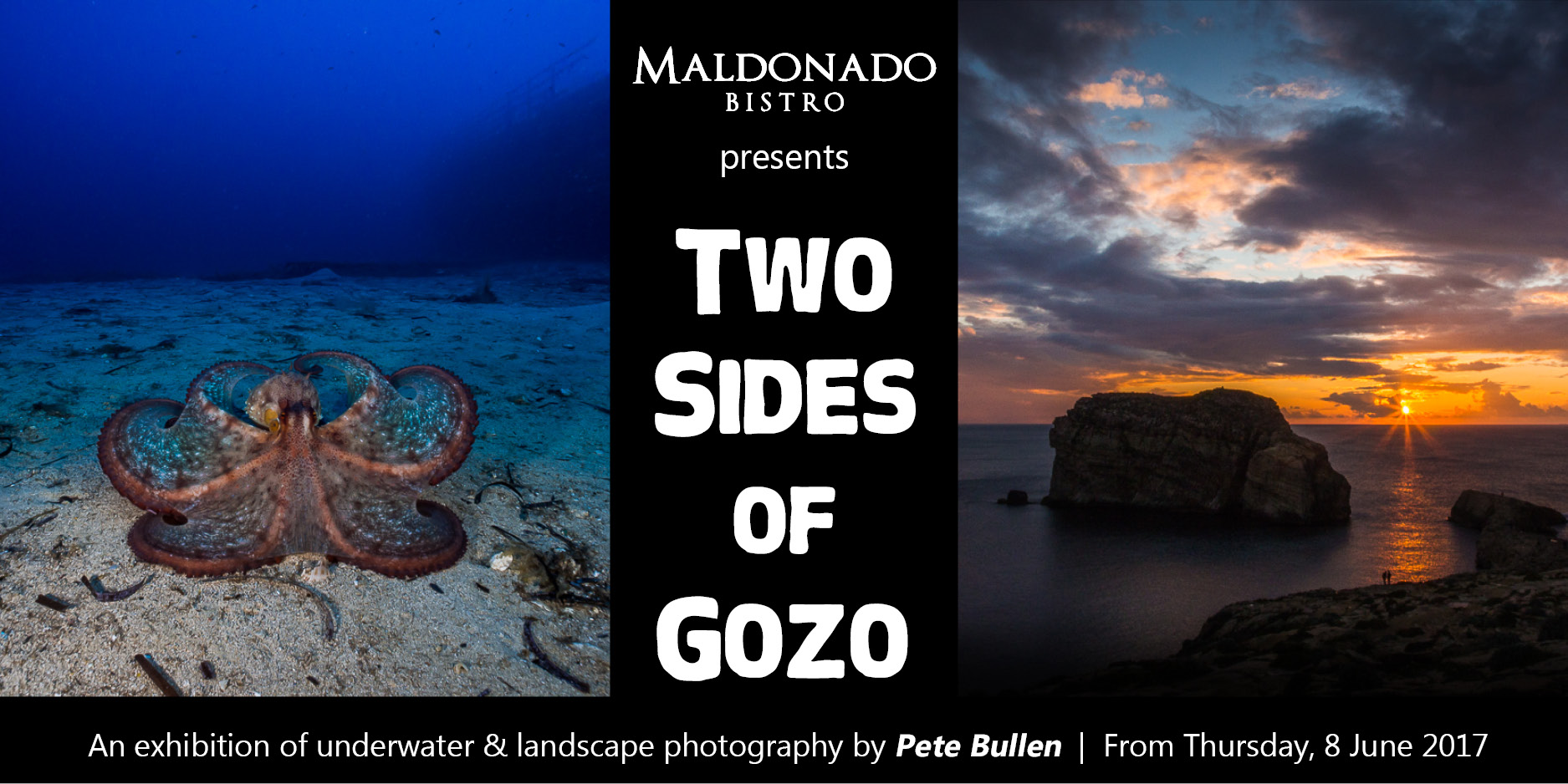 Two Sides of Gozo
