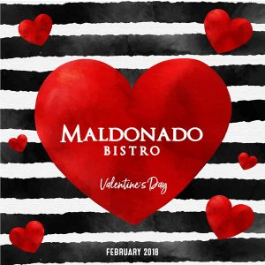 Valentines at Maldonado