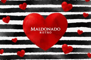 Valentine's at Maldonado