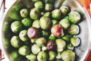 Local figs in season