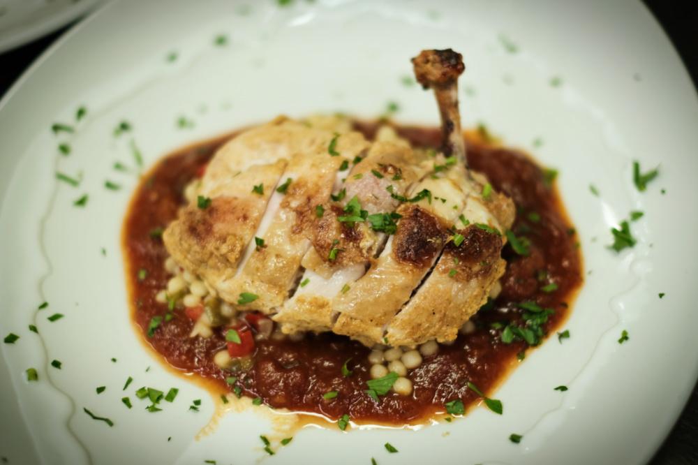 Persian Chicken