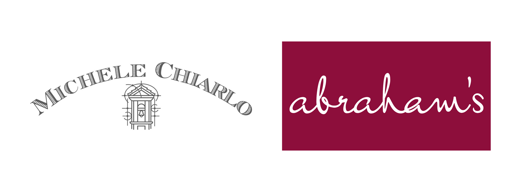 Michele Chiarlo and Abraham's